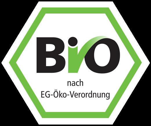 BIO zertifiziert